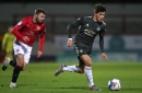 Facundo Pellistri could make Manchester United debut against Istanbul Basaksehir