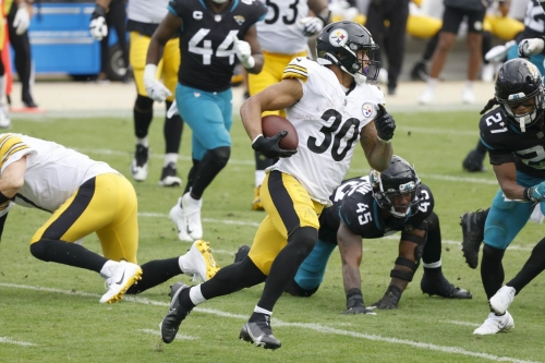 The story of the Week 11 Steelers vs. Jaguars game, in quotes