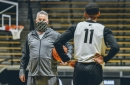 Purdue basketball road trips during COVID-19 | 'It's more of a bunkered mentality'