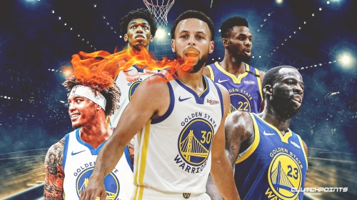 Stephen Curry fires back at critics who say Klay Thompson's injury makes Warriors season 'a wash'
