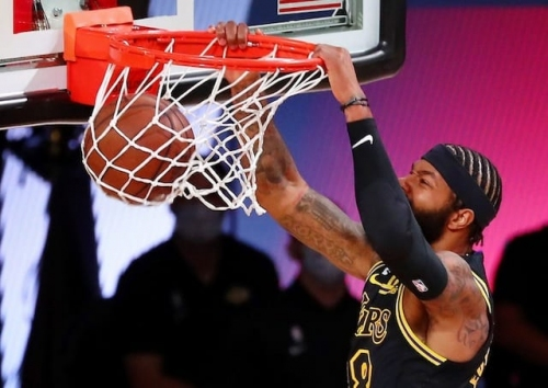 Los Angeles Lakers Re-Sign Markieff Morris To 1-Year Contract
