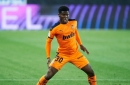 Wolves linked with move for Valencia starlet Yunus Musah