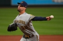 Milwaukee Brewers Tender or Non-Tender Decisions: Alex Claudio