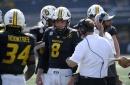 Drinkwitz, Mizzou turn focus to Vanderbilt after SEC schedule swap