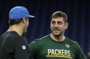 Aaron Rodgers: Stafford doesn't get 'anywhere near' the credit he deserves