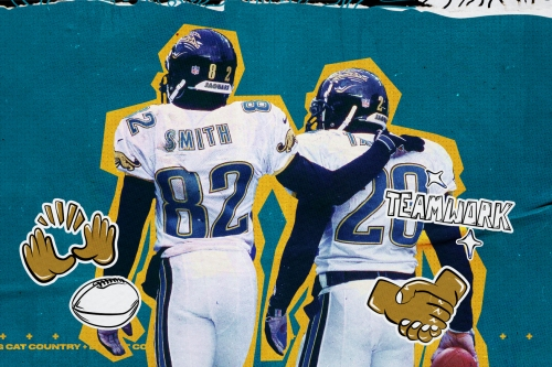 How 2 eras of Jaguars football changed the franchise
