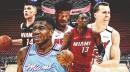 The impact Bam Adebayo's extension has on Heat's chase for Giannis Antetokounmpo