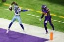 Grading the Cowboys upset victory over the Minnesota Vikings