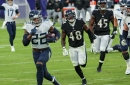 Week 11 AP NFL power rankings: Ravens fall; Seahawks, Titans come back