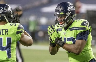 Here's where national media rank the Seahawks after Week 11