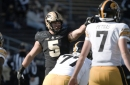 Purdue defensive end George Karlaftis tests positive for COVID-19