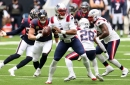 Unsung hero from the Patriots' loss to the Texans