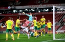 Michael O'Neill on ref, disallowed goal and shipping too many after Norwich loss