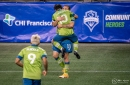 Full-strength Sounders will be hard to beat