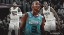 Terry Rozier likes tweet about Hornets point guard's fitting with Clippers