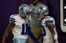 2020 NFL Week 12 Power Rankings: The Dallas Cowboys are rising once again