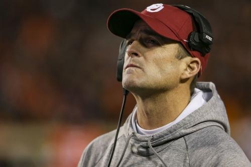 OU football: Sooner assistant coach Shane Beamer to interview for South Carolina head coaching job, per report