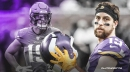 Vikings' Adam Thielen tests positive, then negative, for COVID-19