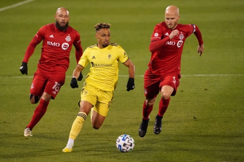 Recap: Nashville SC knock Toronto FC out of playoffs with extra time goal