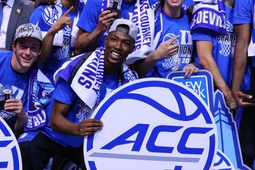 2021 ACC Tournament Moves Back To Greensboro