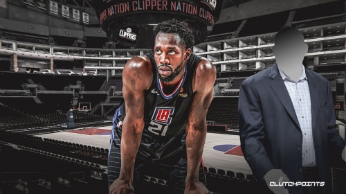 Patrick Beverley trade would be 'difficult' for Clippers to pull off, per NBA exec