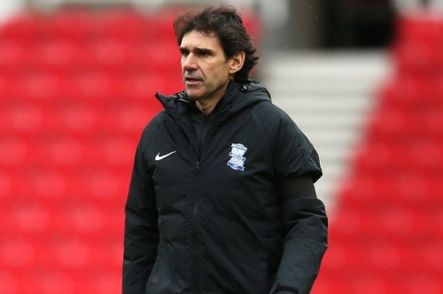 Every word from Karanka on his response to Birmingham City fans