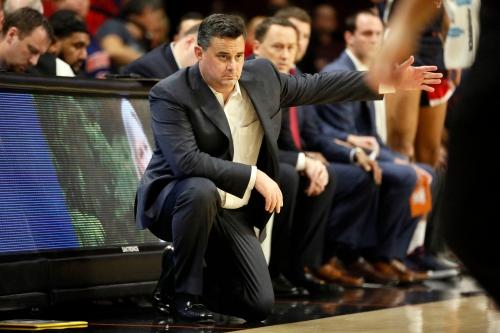 Arizona basketball schedule: Wildcats' games in 2020-21 college basketball season