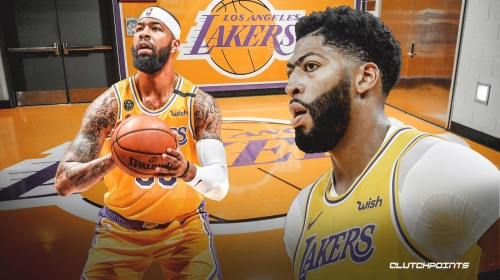 Anthony Davis reportedly Markieff Morris' backer for Lakers to re-sign him
