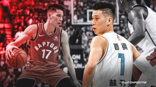 Jeremy Lin's team in China wants him to give up NBA dream
