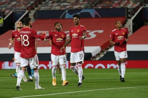 Cavani showed he can be Man United's focal point vs Istanbul Basaksehir