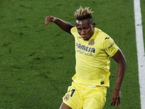 Wednesday's Manchester United transfer talk news roundup: Samuel Chukwueze, Moussa Dembele, Eduardo Camavinga