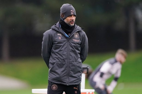 Man City need to see Pep Guardiola change in Champions League game