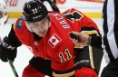 Flames Best #11 Of All Time: Mikael Backlund
