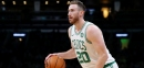 NBA Rumors: Knicks Reportedly Offered Gordon Hayward Four-Year Contract Before He Signed With Hornets