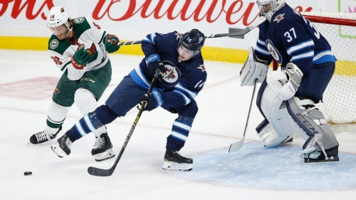 Why Ville Heinola could be the key to the Jets blueline