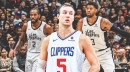 The reason Clippers got 4 2nd-round picks from Pistons in Luke Kennard trade