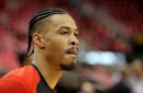 Healthy Gerald Green hoping to return to Rockets
