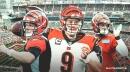 Bengals decide on Joe Burrow replacement for tilt against Giants