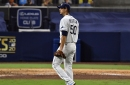 Charlie Morton meant more to Rays fans than his production