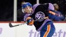 Islanders' Johnny Boychuk retires due to eye injury suffered last season