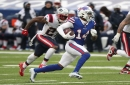 Five things to watch as Josh Allen and Bills make their push for AFC East title