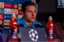 Florian Thauvin drops transfer hint amid Villa links