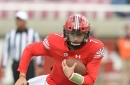 Bevo's Daily Roundup: Former Texas QB Camerson Rising out for season at Utah