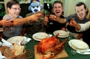 If the Predators Were a Thanksgiving Dinner