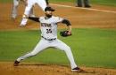 Red Sox claim Joel Payamps off waivers from Diamondbacks