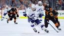 Lightning re-sign Mikhail Sergachev to three-year, $14.4M deal