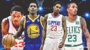 4 best trade destinations for Clippers' Lou Williams, ranked