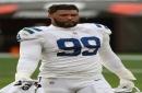Colts place defensive tackle DeForest Buckner on reserve/COVID-19 list