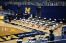 Michigan Wolverines vs. Bowling Green Falcons: Photos from Crisler Center