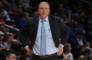 Former Knicks interim coach Mike Miller joins Thunder coaching staff